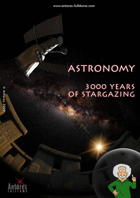 3000YearsofStargazing