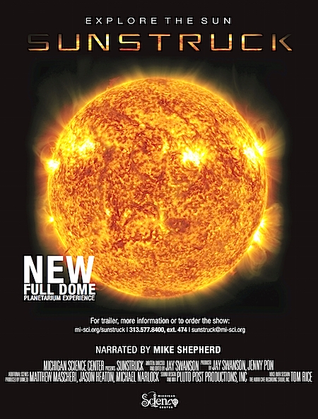 Sunstruck 450