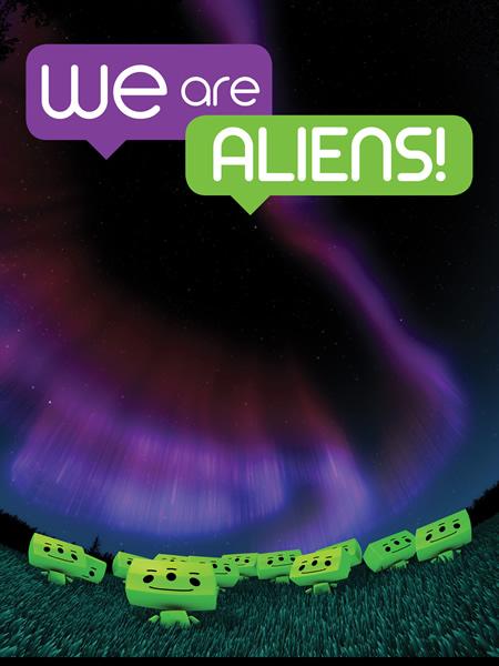 we-are-aliens
