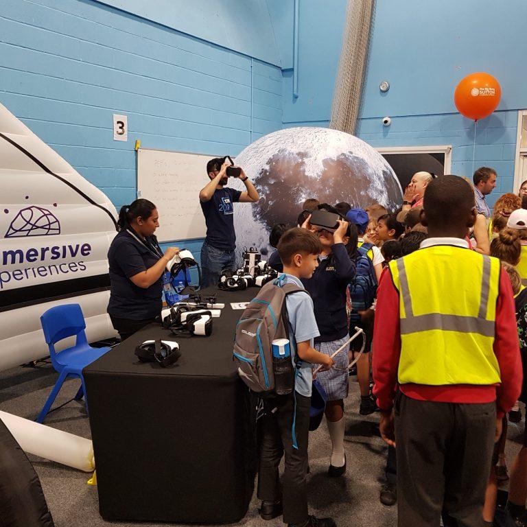 STEM Fair VR