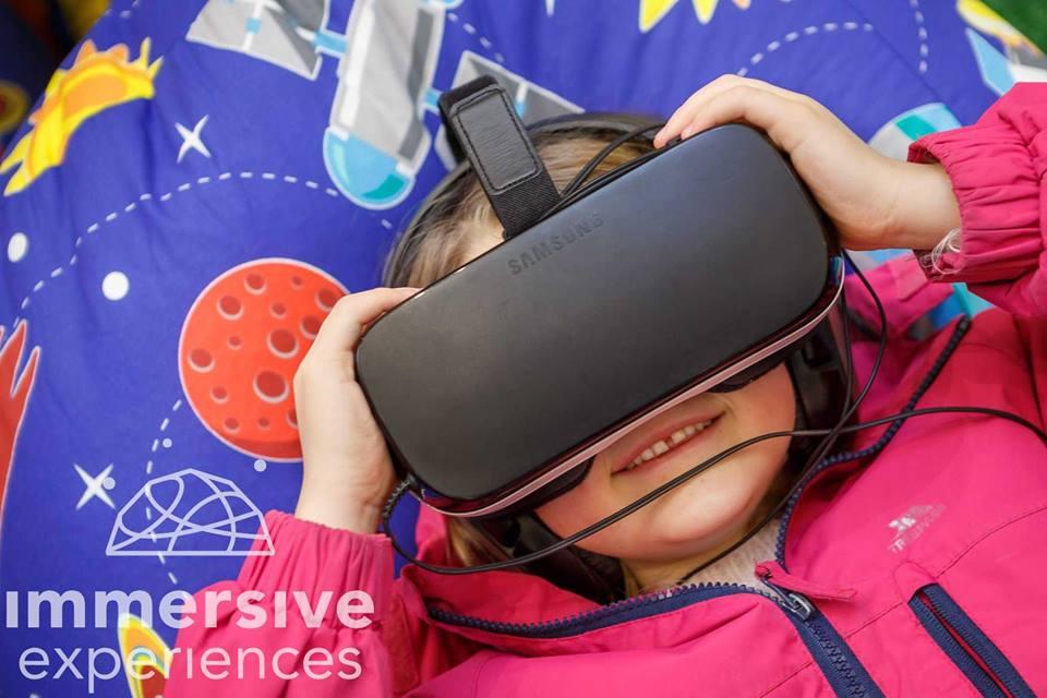 Kids VR